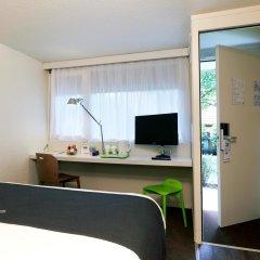 Отель Campanile Cergy Saint Christophe удобства в номере фото 2