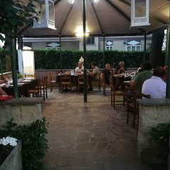 Hotel Bottaccio питание фото 3