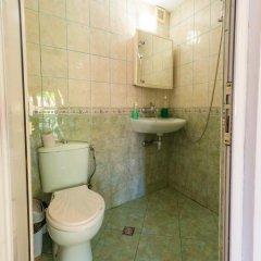 Hostel Pashov Велико Тырново ванная фото 2