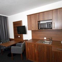Отель Pension am Kurpark Австрия, Вена - отзывы, цены и фото номеров - забронировать отель Pension am Kurpark онлайн в номере