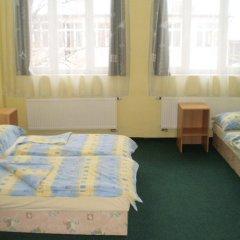 Hostel Kolbenka Прага комната для гостей фото 2