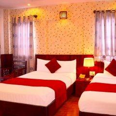 Отель Hong Thien 1 Hotel Вьетнам, Хюэ - отзывы, цены и фото номеров - забронировать отель Hong Thien 1 Hotel онлайн комната для гостей фото 2