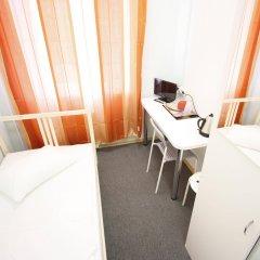 Гостиница Андрон на Площади Ильича балкон