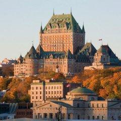 Отель Holiday Inn Express Quebec City - Sainte Foy Канада, Квебек - отзывы, цены и фото номеров - забронировать отель Holiday Inn Express Quebec City - Sainte Foy онлайн городской автобус