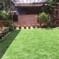Отель Ambassador Garden Home Непал, Катманду - отзывы, цены и фото номеров - забронировать отель Ambassador Garden Home онлайн фото 2