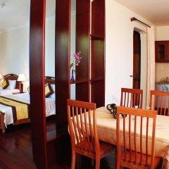 Отель Ky Hoa Hotel Vung Tau Вьетнам, Вунгтау - отзывы, цены и фото номеров - забронировать отель Ky Hoa Hotel Vung Tau онлайн комната для гостей фото 2