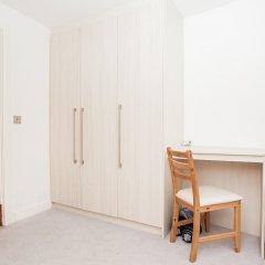 Апартаменты Modern 2 Bedroom Apartment удобства в номере фото 2