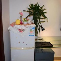 Апартаменты Lingnaying Business Apartment удобства в номере