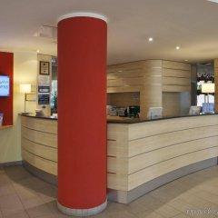 Отель Holiday Inn Express Parma Парма интерьер отеля фото 2
