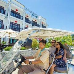 Pearl River Hoi An Hotel & Spa с домашними животными