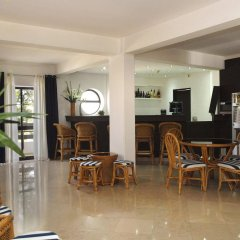 Отель Mirachoro Sol Португалия, Портимао - отзывы, цены и фото номеров - забронировать отель Mirachoro Sol онлайн интерьер отеля