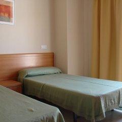 Отель Ull de Bou Испания, Льорет-де-Мар - отзывы, цены и фото номеров - забронировать отель Ull de Bou онлайн комната для гостей