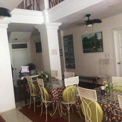 Отель Isla Gecko Resort Филиппины, остров Боракай - отзывы, цены и фото номеров - забронировать отель Isla Gecko Resort онлайн питание фото 3
