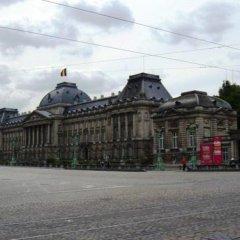The Moon Hotel Brussels Брюссель