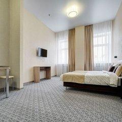 Премьер отель комната для гостей фото 3