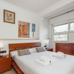Отель Flateli Lepanto комната для гостей фото 2