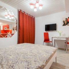 Гостиница Apt on Chetvyortaya Sovetskaya 8 ap9 комната для гостей фото 3