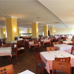 Отель Ohtels San Salvador питание фото 2
