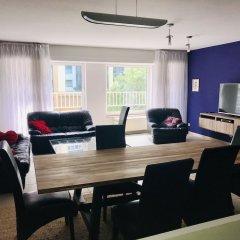 Апартаменты Renovated Apartment In Antwerp Антверпен помещение для мероприятий