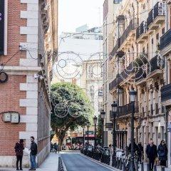 Отель Apartamento Travel Habitat Teatro Principal Испания, Валенсия - отзывы, цены и фото номеров - забронировать отель Apartamento Travel Habitat Teatro Principal онлайн фото 6
