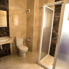 Отель Etoile Du Nord Марокко, Танжер - отзывы, цены и фото номеров - забронировать отель Etoile Du Nord онлайн ванная