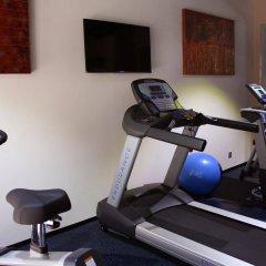 Olives City Hotel фитнесс-зал