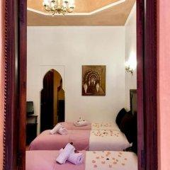 Отель Riad & Spa Bahia Salam Марокко, Марракеш - отзывы, цены и фото номеров - забронировать отель Riad & Spa Bahia Salam онлайн фото 16