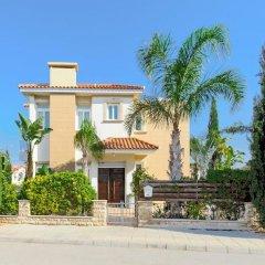 Отель PRMEA41 Кипр, Протарас - отзывы, цены и фото номеров - забронировать отель PRMEA41 онлайн пляж фото 2