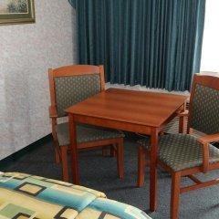 Magnuson Hotel Howell/Brighton питание фото 2