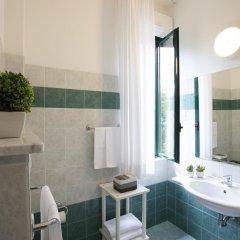 Отель Albergo Angiolino Кьянчиано Терме ванная