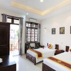 Отель Phoenix Homestay Hoi An Вьетнам, Хойан - отзывы, цены и фото номеров - забронировать отель Phoenix Homestay Hoi An онлайн комната для гостей фото 3