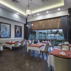 Отель Dosinia Luxury Resort - All Inclusive питание фото 2