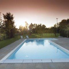 Отель Agriturismo Borgo Tecla Италия, Роза - отзывы, цены и фото номеров - забронировать отель Agriturismo Borgo Tecla онлайн бассейн фото 2