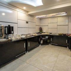 Отель Madi Otel Izmir питание фото 3