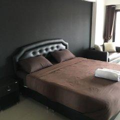Отель Yensabai Condotel - 514 By Axiom Паттайя комната для гостей фото 3