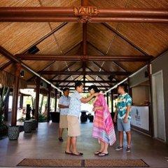 Отель Natadola Beach Resort Фиджи, Вити-Леву - отзывы, цены и фото номеров - забронировать отель Natadola Beach Resort онлайн развлечения