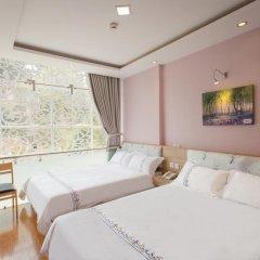 Pansy Hotel Далат комната для гостей фото 3