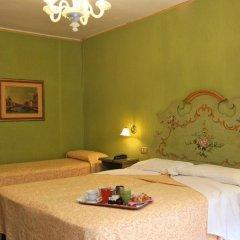 Hotel Malibran в номере