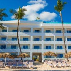 Отель whala!bávaro Доминикана, Пунта Кана - 5 отзывов об отеле, цены и фото номеров - забронировать отель whala!bávaro онлайн пляж