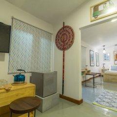 Отель Elephant Stables Weligama Bay удобства в номере фото 2