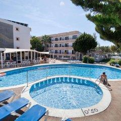 Отель Club La Noria детские мероприятия