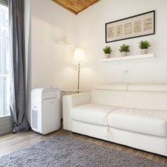 Апартаменты Cadorna Center Studio- Flats Collection комната для гостей фото 5