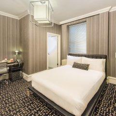 Отель The Moderne США, Нью-Йорк - отзывы, цены и фото номеров - забронировать отель The Moderne онлайн комната для гостей фото 4