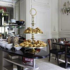Отель Hôtel Regent's Garden - Astotel питание фото 2