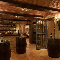 Отель Aretxarte Испания, Дерио - отзывы, цены и фото номеров - забронировать отель Aretxarte онлайн гостиничный бар