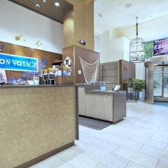 Отель The Wyndham Midtown 45 спа