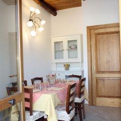 Отель Agriturismo Orrido di Pino Аджерола в номере