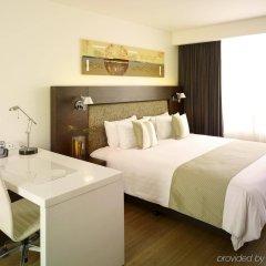 Отель Park Plaza Sukhumvit Бангкок комната для гостей