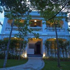 Отель Palm View Villa фото 6