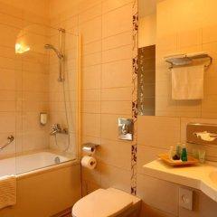 Отель Mabre Residence ванная